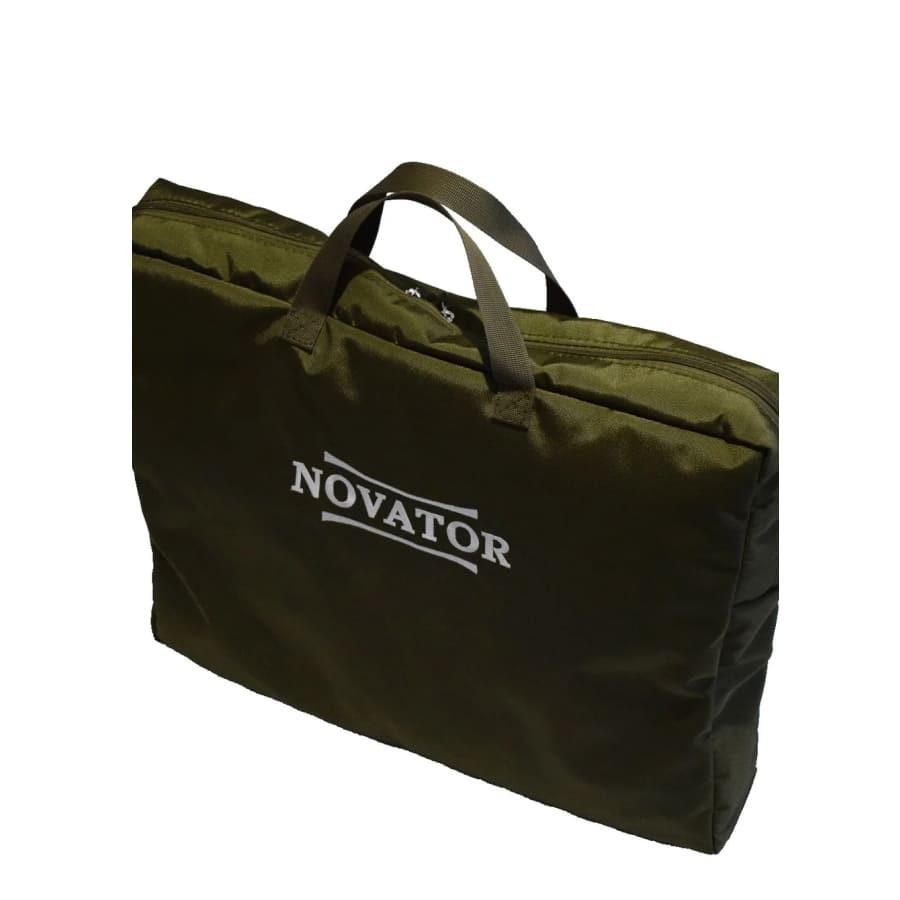 Чехол для садка Novator SD-2 (60×50х12см) сумка для прямоугольного садка
