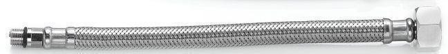 Шланг для смесителя  Tucai TAQ GRIF H1/2-M10-L17 1,2 м с коротким штуцером