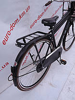 Городской велосипед Vogue 28 колеса. Простой классической велосипед, фото 3