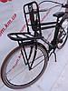 Городской велосипед Vogue 28 колеса. Простой классической велосипед, фото 5