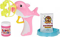 Мыльные пузыри 935(Pink)