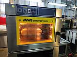 Печь конвекционная MIWE Aeromat 4.64  (5 уровней) ++расстойка   пароувлажнением б/у  Германия, фото 5