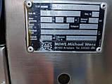 Печь конвекционная MIWE Aeromat 4.64  (5 уровней) ++расстойка   пароувлажнением б/у  Германия, фото 8