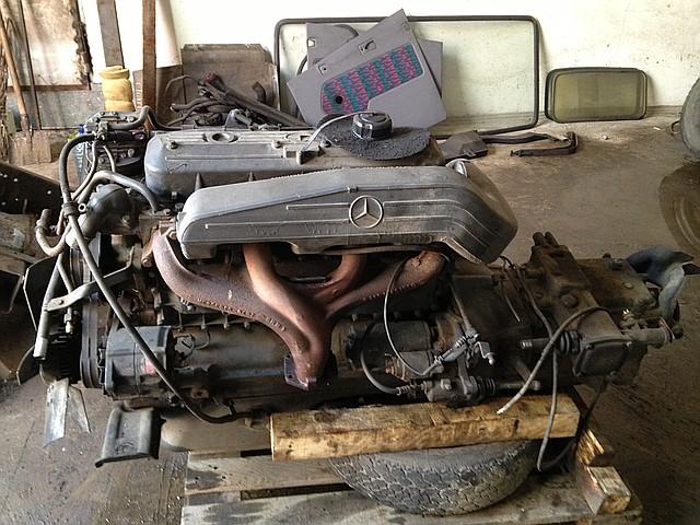 Руководство по ремонту двигателя ом 366