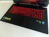 Ігровий Ноутбук Lenovo Y50 70 + (Core i7) + ЩЕ В ПЛІВКАХ+ Гарантія, фото 2