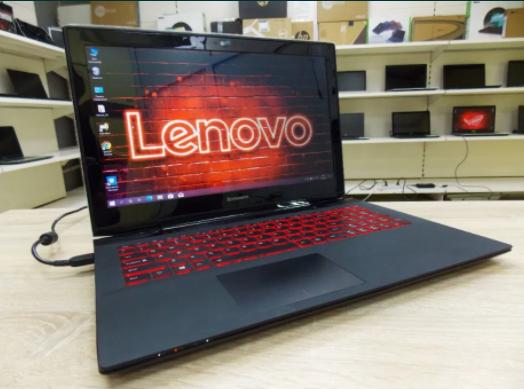 Ігровий Ноутбук Lenovo Y50 70 + (Core i7) + ЩЕ В ПЛІВКАХ+ Гарантія