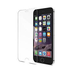 Защитное стекло Glasscove для APPLE iPhone 6/6s High Clear прозрачное (00324)