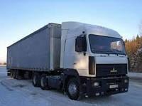 Перевозка грузов по Запорожской области- 20-ти тонными автомобилями