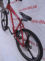 Горный велосипед MC Kenziee 26 колеса 21 скорость, фото 3