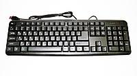 Компьютерная клавиатура KEYBOARD X1 K107 проводная, фото 1