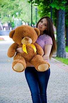 Плюшевий Ведмедик Бойд 100 см Коричневий