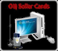 Скидочная система Sollar Cards
