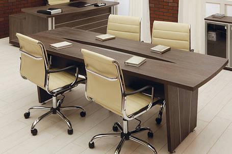 Конференц-столы (столы для переговоров)