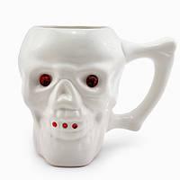 Чашка Череп, фото 1