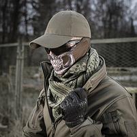 Шарф-труба облегченный Reaper Skull, фото 5