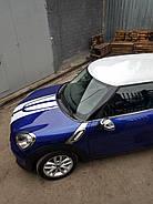 Оклейка кузова на Mini Paceman 2015 р.в.