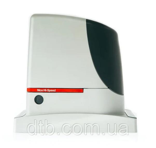 Високошвидкісний привід RUN 1200 HS автоматика для відкатних воріт, комплект