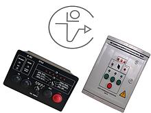 Прилади контролю технологічних процесів