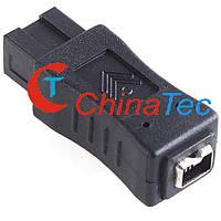 Адаптер FireWire IEEE 1394 9 Pin M (папка) to 4 Pin F (мамка) B, фото 1