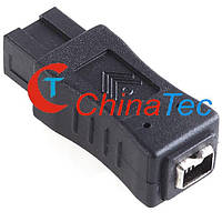 Адаптер FireWire IEEE 1394 9 Pin M (папка) to 4 Pin F (мамка) B