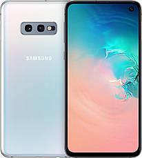 Смартфон Samsung Galaxy S10e 128Gb (Black / White / Blue / Pink / Green) SM-G970U Qualcomm Snapdragon 855, фото 3