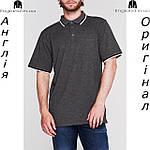 Поло мужское большых размеров Pierre Cardin из Англии, фото 3