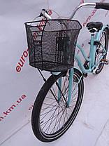 Городской велосипед Gazelle 26 колеса 3 скорости на планетарке, фото 2