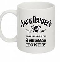 Чашка Jack Daniels Tennessee