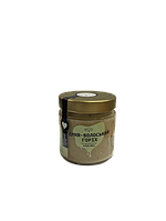 Мед с дыней и грецким орехом, 300 г, ТМ BDJO.honey