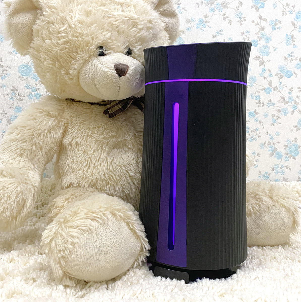 Ультразвуковой увлажнитель воздуха Humidifier A8 USB. Настольный увлажнитель воздуха