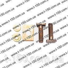 Ремкомплект стартера ВАЗ 2101-2110, Жигули (КЗАТЭ г.Самара) редукторный, Ст 221, 29 3708