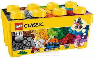 Коробка кубиков для творческого конструирования (средняя) Lego Classic