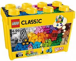 Коробка кубиков для творческого конструирования (большая) Lego Classic
