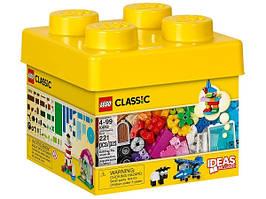LEGO Конструктор Classic Кубики для творческого конструирования 10692