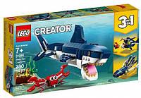 LEGO Конструктор Creator Обитатели морских глубин 31088, фото 1