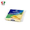Сыр тостерный лактима с зеленью 130г
