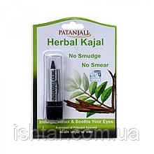 Хербал каджал, Патанджали / Herbal Kajal Patanjali / 3 g