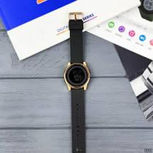 Оригинальные наручные часы Skmei 1502 Black-Cuprum   Оригинал Скмей,Гарантия 1 год!Чоловічий наручний годинник, фото 2