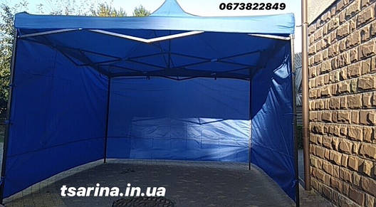 Тент на шатер., фото 2