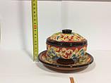 Чайный керамический сервиз на 6 персон, фото 5