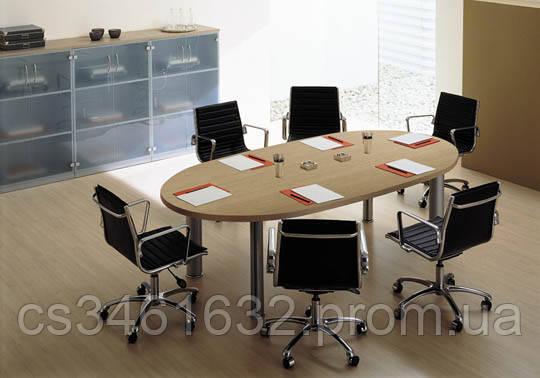 Офісний конференц стіл для переговорів 18