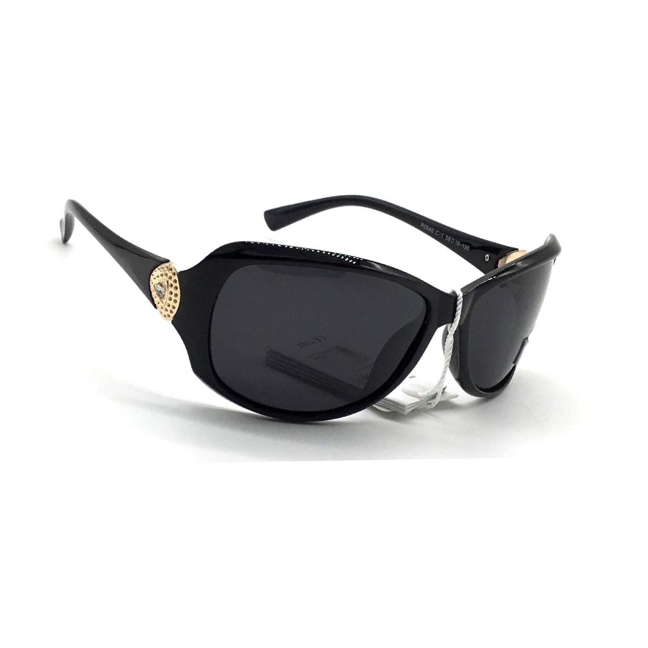 Солнцезащитные очки с линзой полароид 0940 С1
