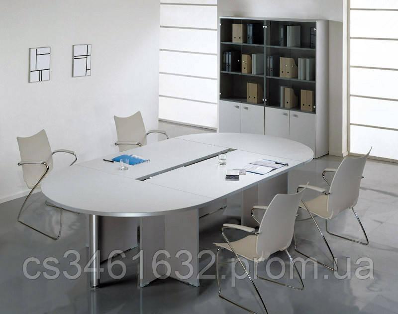 Офісний конференц стіл для переговорів 14