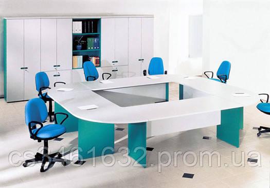 Офісний конференц стіл для переговорів 17
