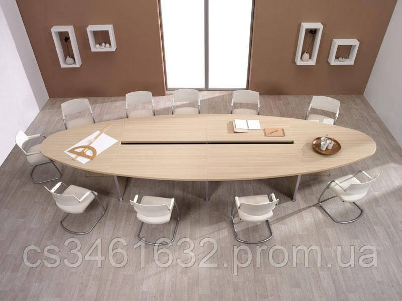 Офісний конференц стіл для переговорів 19