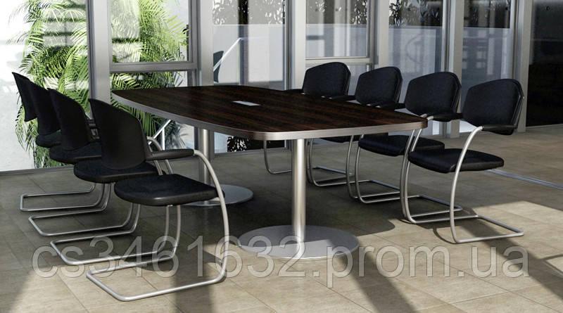 Офісний конференц стіл для переговорів 1