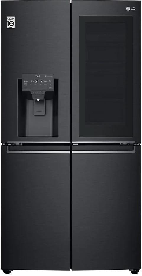 Холодильник Side-by-Side LG GMX945MC9F [No Frost]
