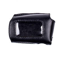 Чохол для брелока Starline A64/ A94 Valenta шкіряний Чорний (РК70)