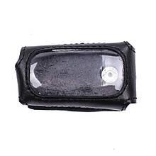 Чохол для брелока Eaglemaster E2 Valenta шкіряний Чорний (РК73)