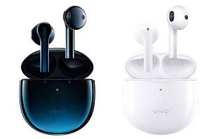 Беспроводные наушники Vivo TWS Neo Blue: в чем преимущества инновационной гарнитуры?